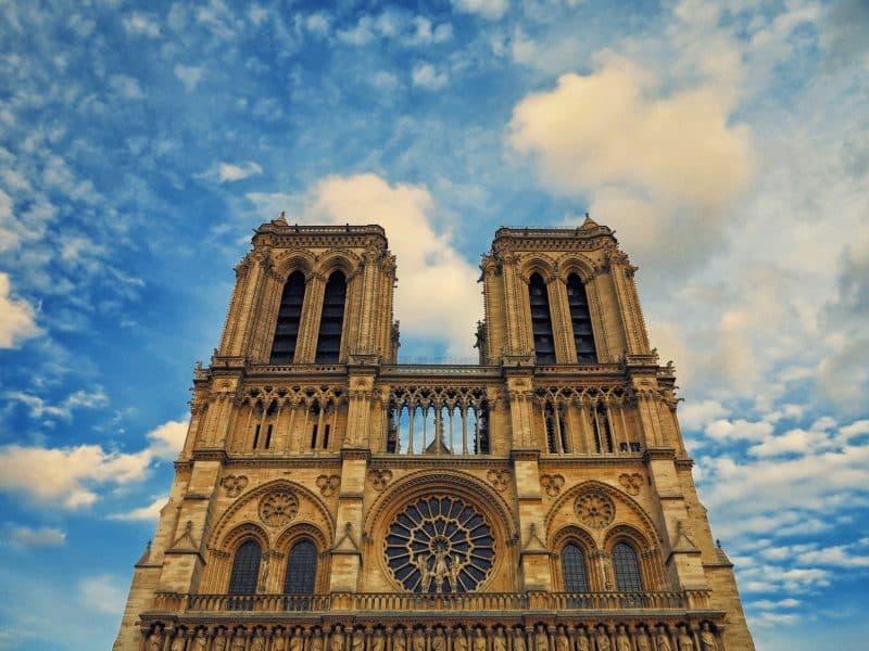 Visiter les tours de Notre-Dame de Paris
