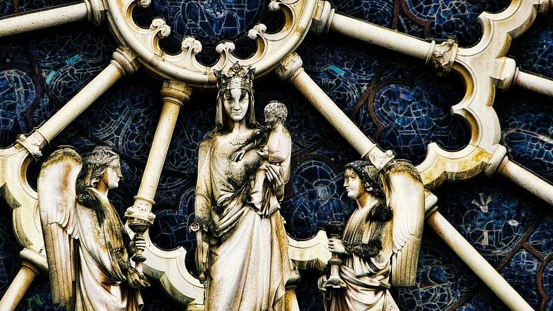 Trésor de Notre-Dame de Paris
