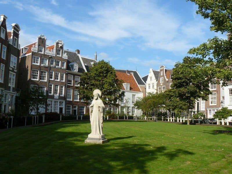 Béguinage Amsterdam