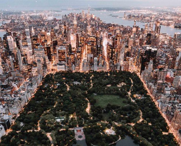 Visiter Central Park à New York : billets, tarifs, horaires