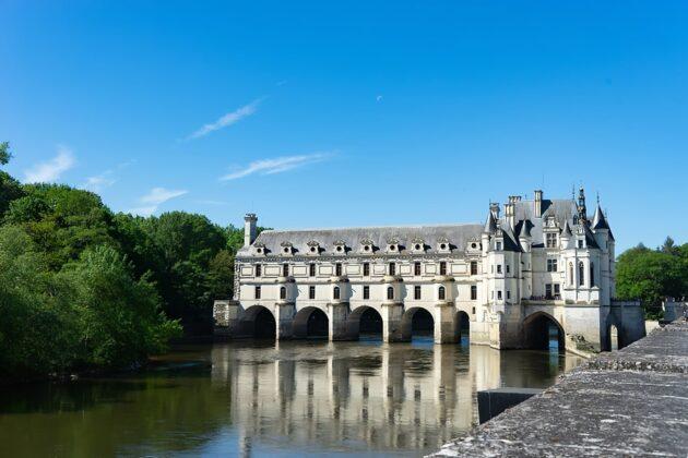 10 week-ends insolites en amoureux aux Châteaux de la Loire
