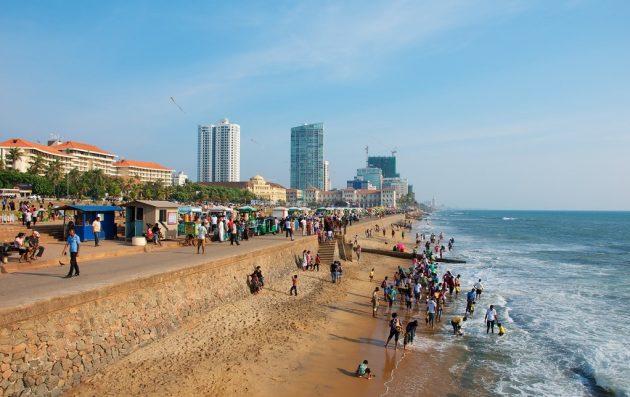 Les 8 choses incontournables à faire à Colombo