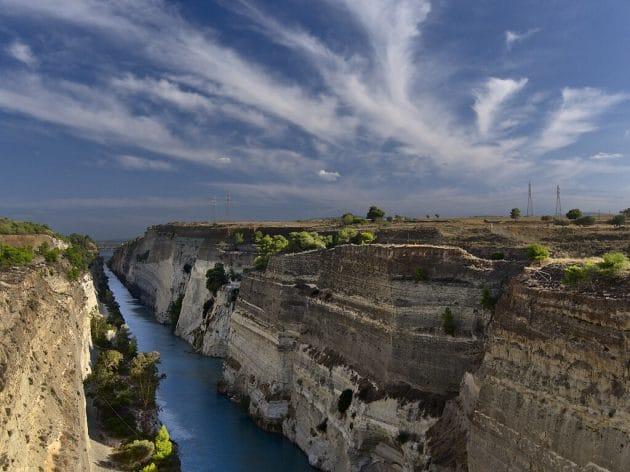 Les 12 choses incontournables à faire à Corinthe