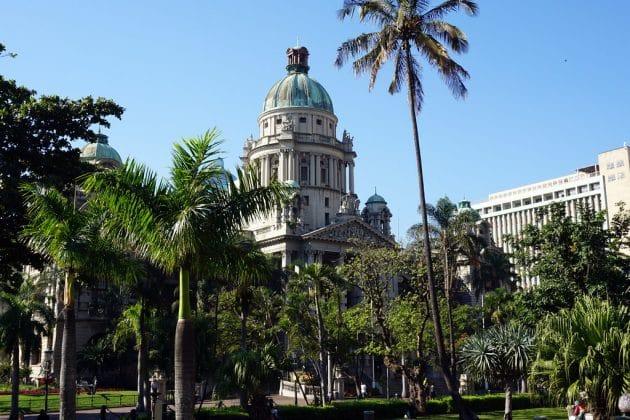 Les 12 choses incontournables à faire à Durban