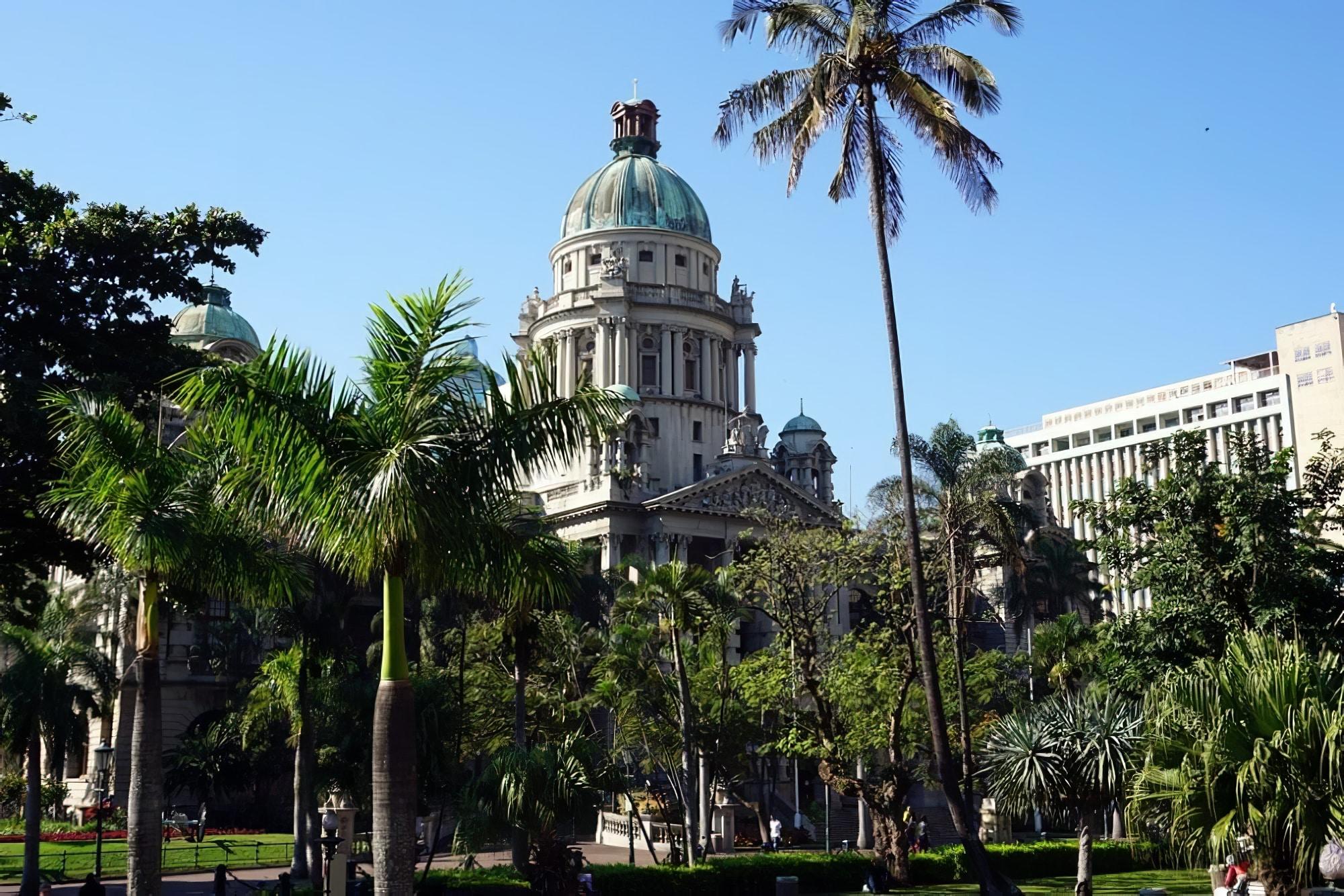 Visiter Durban