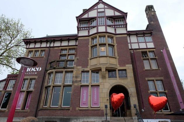 Visiter le Musée Moco à Amsterdam : billets, tarifs, horaires