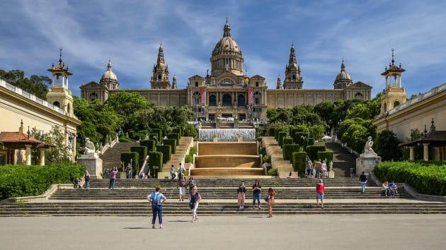Visiter le Musée national d'art de Catalogne (MNAC) de Barcelone : billets, tarifs, horaires