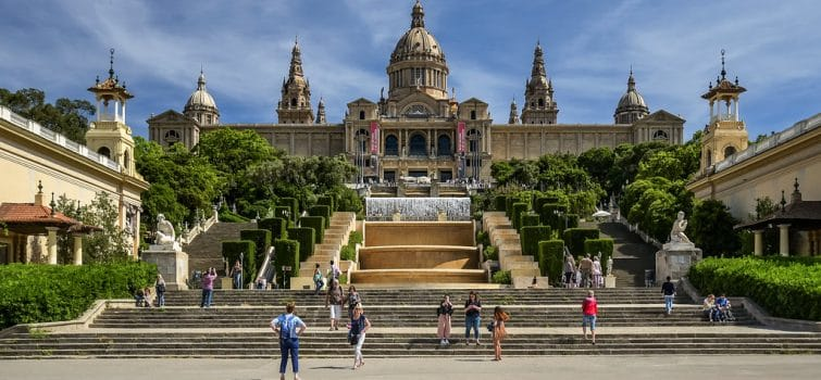 Visiter le Musée national d'art de Catalogne, Barcelone