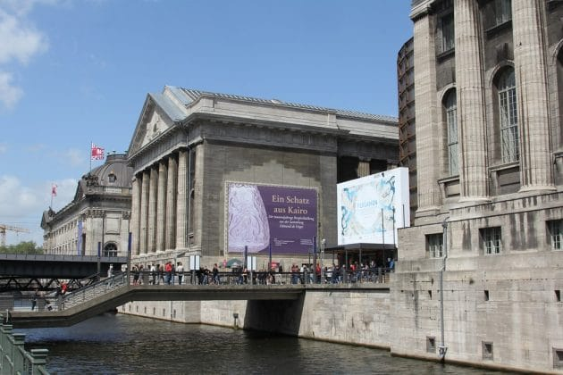 Visiter le Musée de Pergame à Berlin : billets, tarifs, horaires