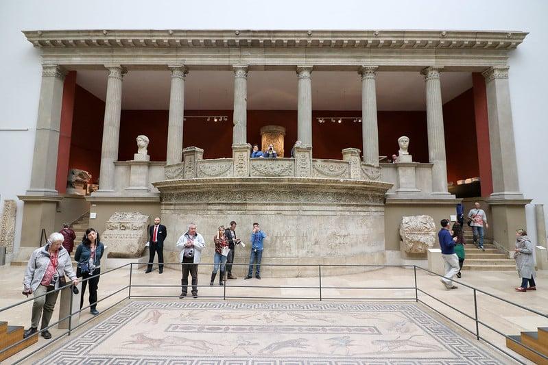 Musée de Pergame, Berlin