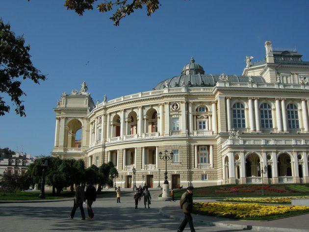 Les 11 choses incontournables à faire à Odessa
