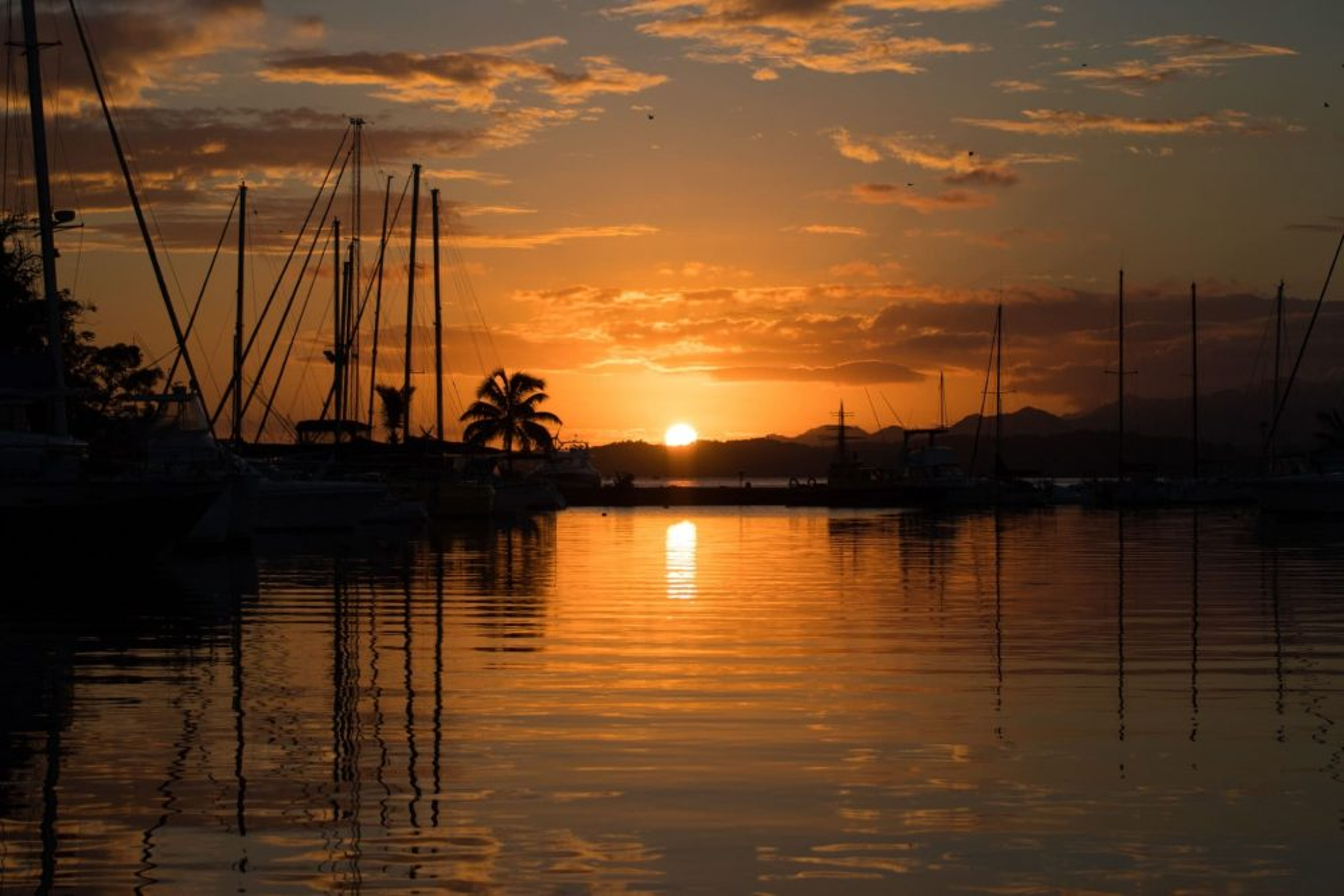 Visiter Suva