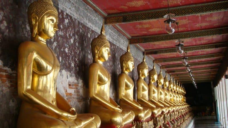 Que voir et que faire au temple Wat Arun à Bangkok