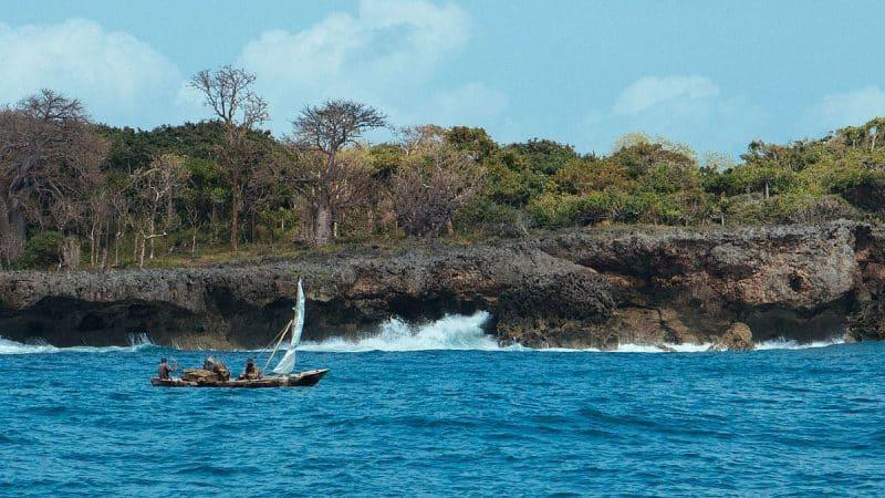Wasini Island, Kwale, Kenya