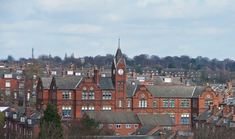 Woodhouse, Leeds