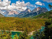 L'Autriche en Camping-Car