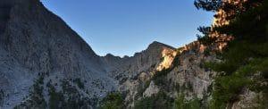 Visiter les Gorges de Samaria