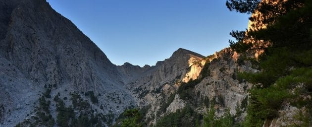 Visiter les Gorges de Samaria en Crète : billets, tarifs, horaires