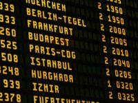 Les 10 compagnies aériennes le plus régulièrement en retard