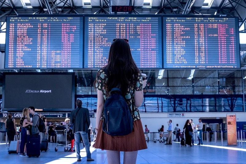 10 compagnies aériennes les plus en retard