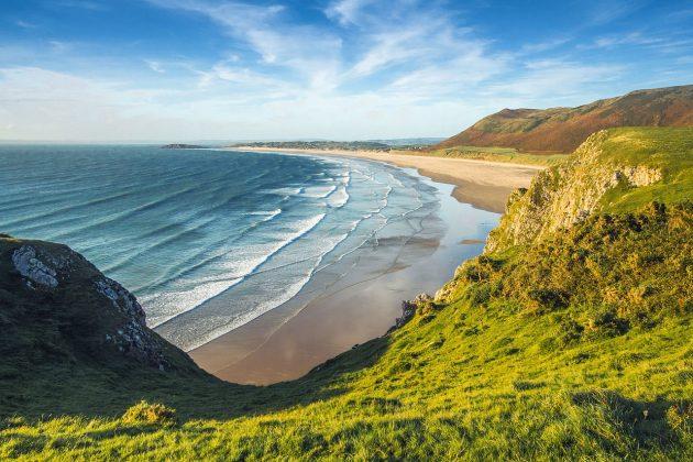 L'Angleterre en Camping-Car : conseils, aires, itinéraires