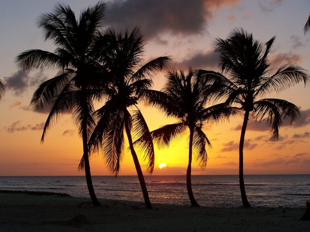 Anse Bertrand, Guadeloupe