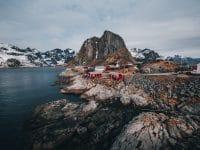 La Norvège en Camping-Car : conseils, aires, itinéraires
