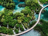 La Croatie en Camping-Car : conseils, aires, itinéraires