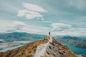 Les plus beaux endroits à visiter en Nouvelle-Zélande