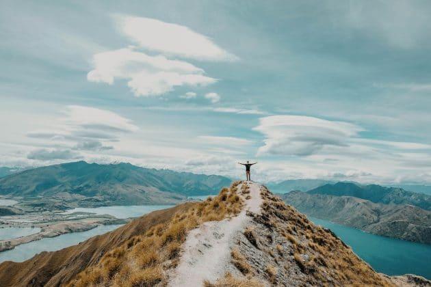 Les 25 plus beaux endroits à visiter en Nouvelle-Zélande