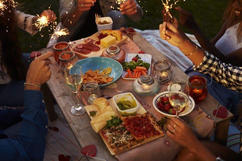 Manger des tapas à Ibiza
