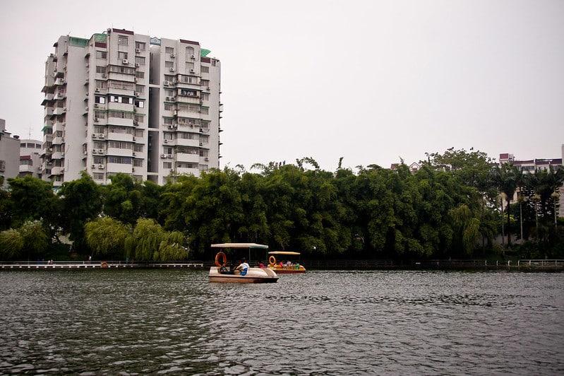 Huli Park, Xiamen