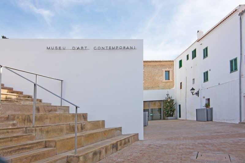 Musée d'Art Contemporain d'Ibiza
