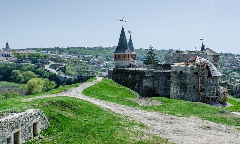 Kamyanets-Podilskyi, Ukraine