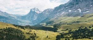 Lauterbrunnen, Suisse : le paradis des amoureux de la nature !