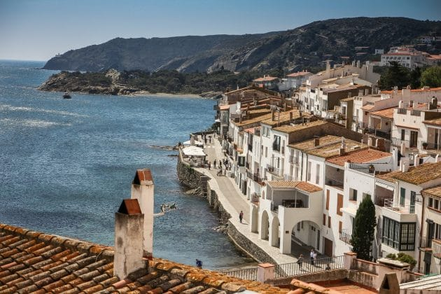 Où loger à Cadaqués et ses alentours ?