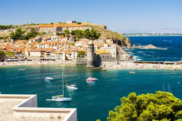 Où loger à Collioure et ses alentours ?
