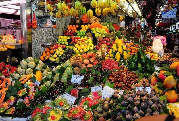 Visiter le marché de la Boqueria à Barcelone : billets, tarifs, horaires