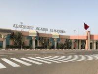 Trouver un parking pas cher à l'aéroport d'Agadir, Maroc