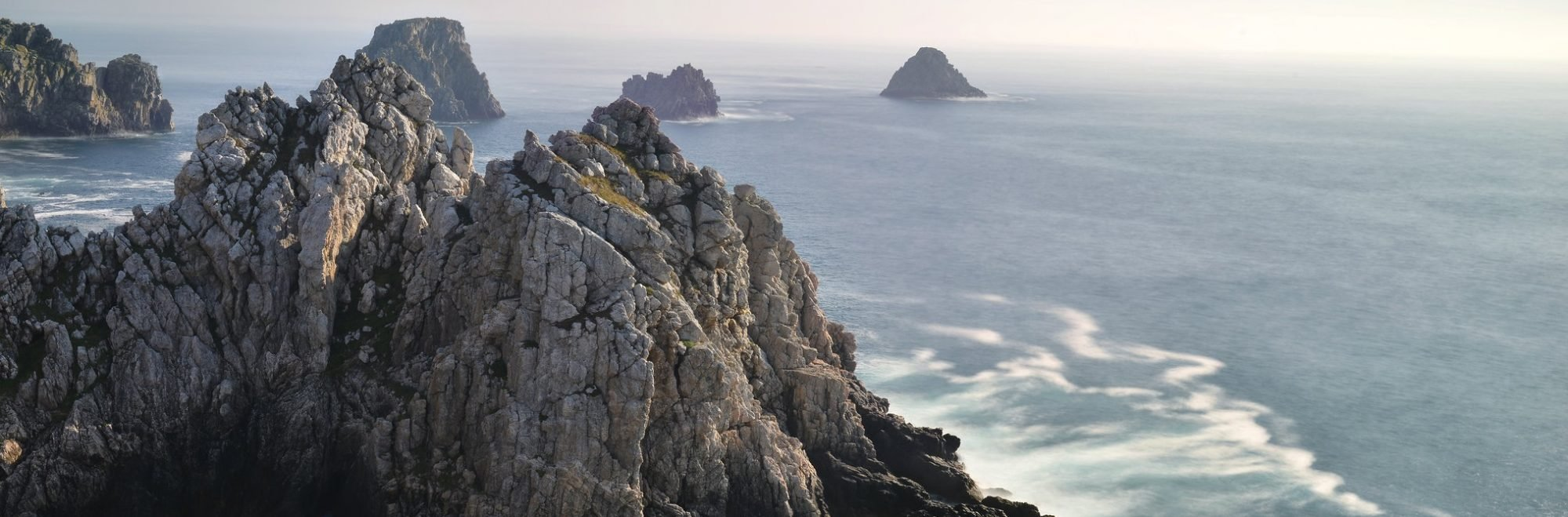 Pointe de Pen Hir, Crozon