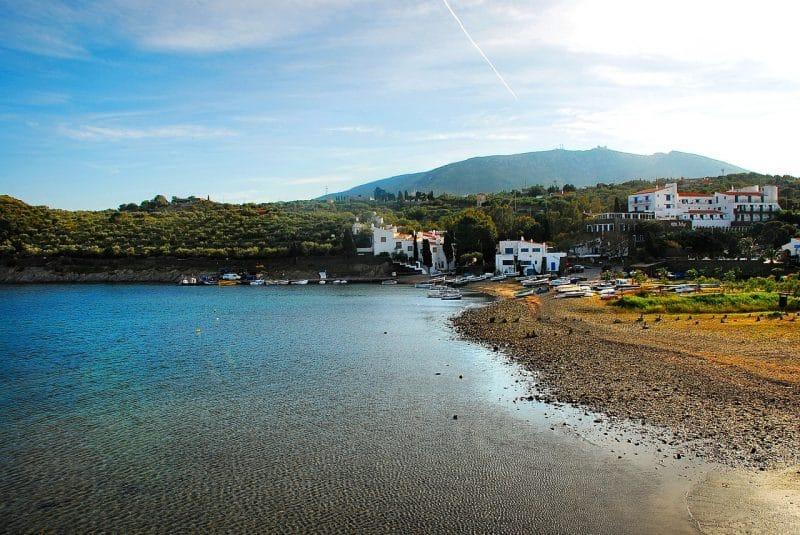 Port-Lligat, Cadaqués