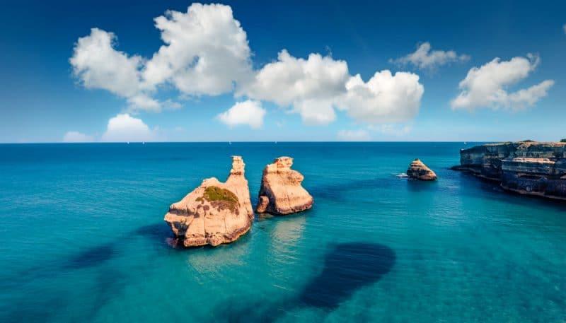 Où loger à Lecce