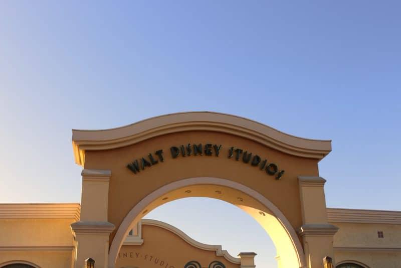 Studio Disney