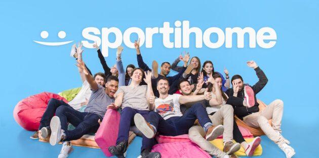 Sportihome, l'indispensable pour voyager sport : Avis et Tests