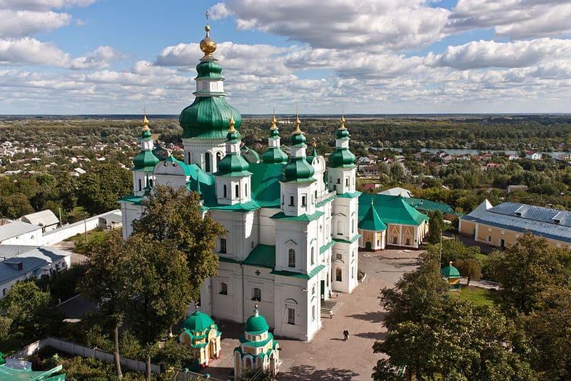 Tchernihiv, Ukraine