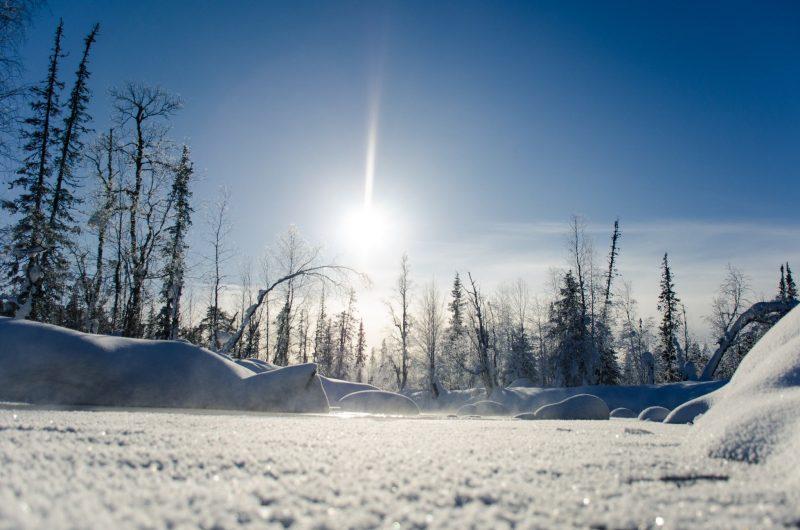 Parc national Urho Kekkonen, Finlande