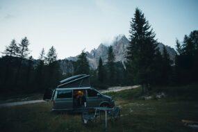 Comment louer un van en France ?