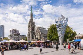 Visiter Christchurch : que faire et que voir à Christchurch ?