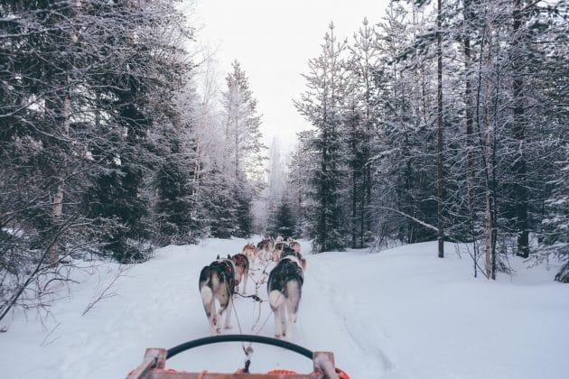 Les 15 plus beaux endroits à visiter en Finlande