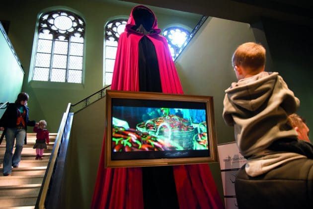 Visiter l'Historium Bruges : billets, tarifs, horaires